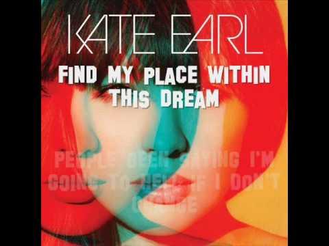 Клип Kate Earl - Golden Street