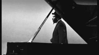 Thelonious Monk - I Love You (Sweetheart of All My Dreams)