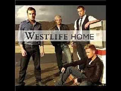 WestlifeBack Home