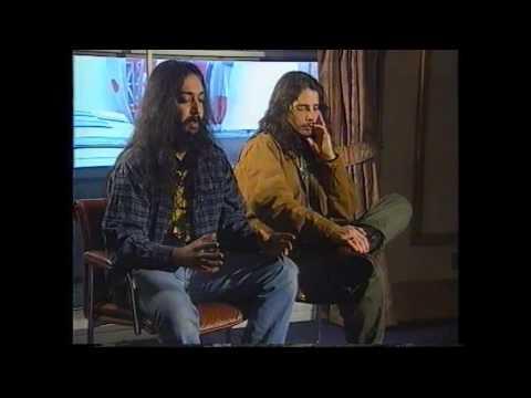 Soundgarden Interview, 1992