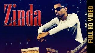 New Punjabi Song - ZINDA || VISHAL SACHDEVA || Latest Punjabi Songs 2017