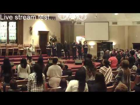 I.M.A.C. Conferences Live Stream