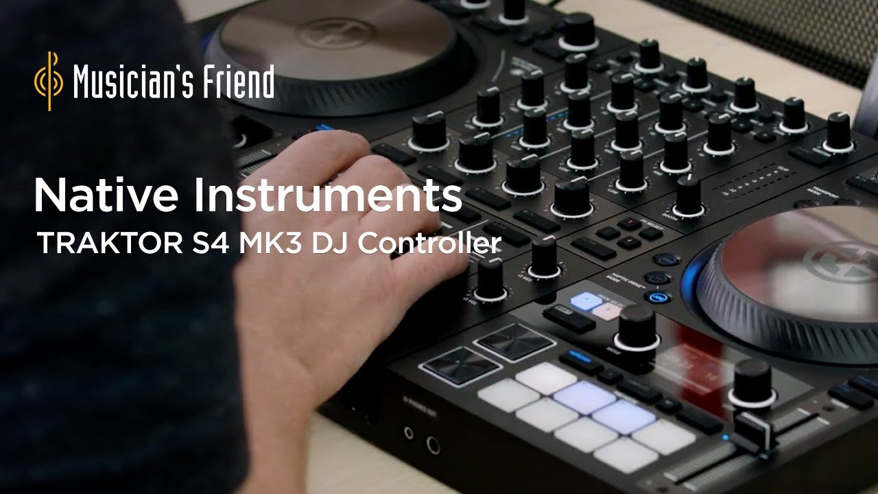 How to Choose the Best DJ Controller or Interface - The Hub