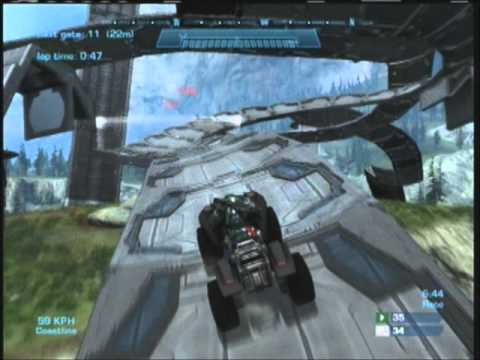 from Leandro halo reach race matchmaking