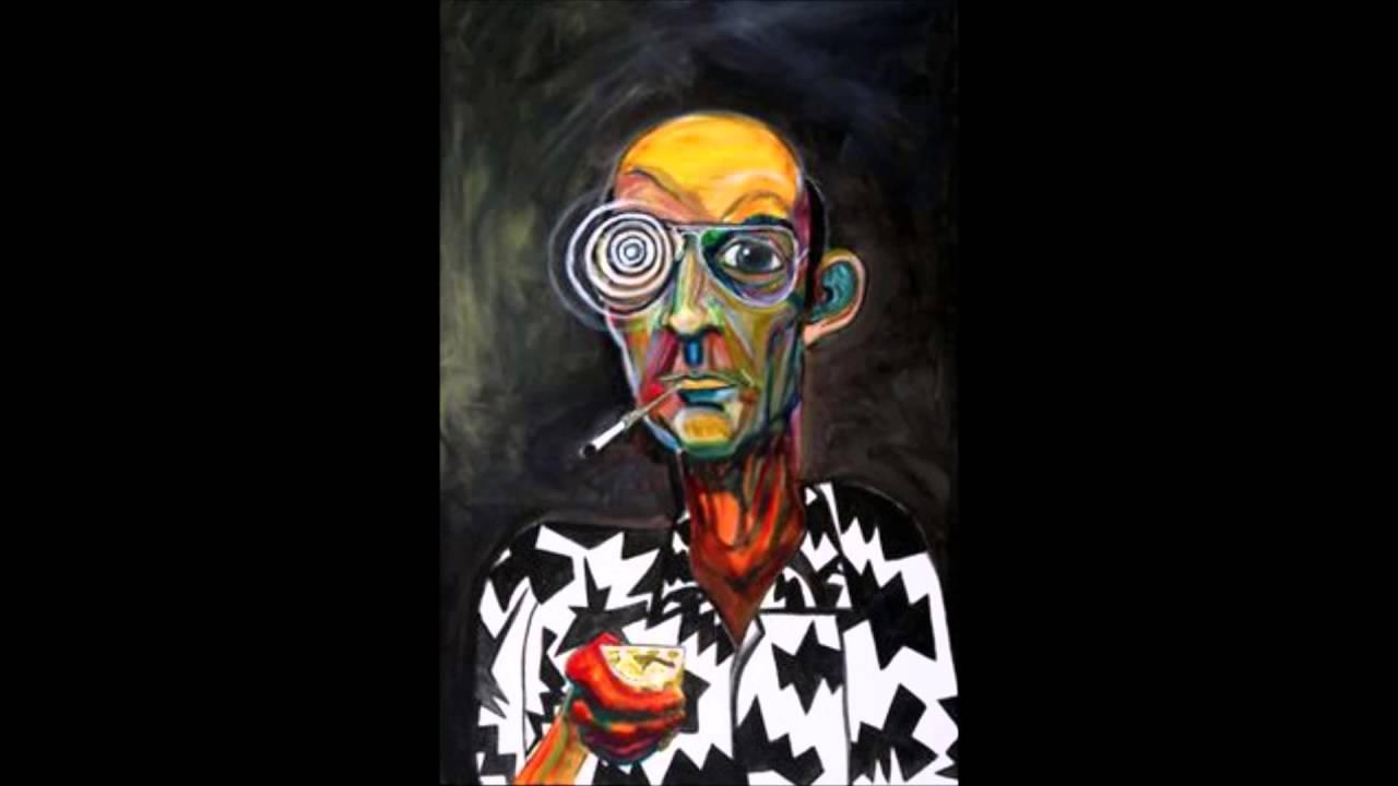 """Gonzo"" - Jazz/ Mellow/ Psychedelic/ Hip Hop/ Experimental ..."