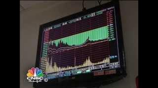 بعد انهيار اسعار النفط والازمة الصينية واليونانية .. هل سنشهد ازمة مالية عالمية جديدة؟