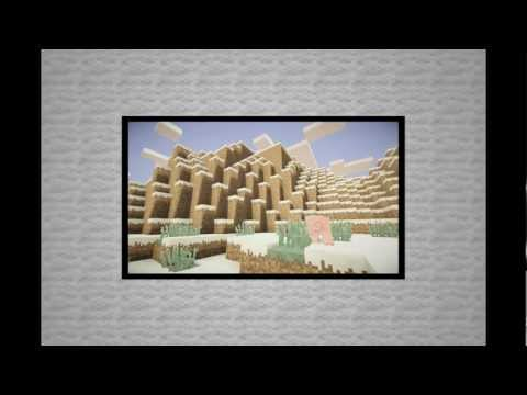 Minecraft Cinematics, Animation, Feed The Beast and More!