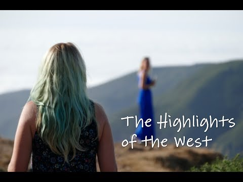 Highlights of the West of Madeira Island