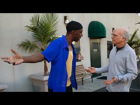 Curb Your Enthusiasm Best Moments Season 1 - 8