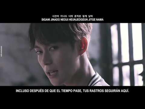 KNK - BACK AGAIN [Sub Español + Romanización + Hangul]