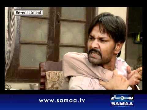 Wardaat Oct 01, 2011 SAMAA TV 3/4