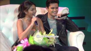 Yamaha Grand Fans Day: Q and A with JaDine
