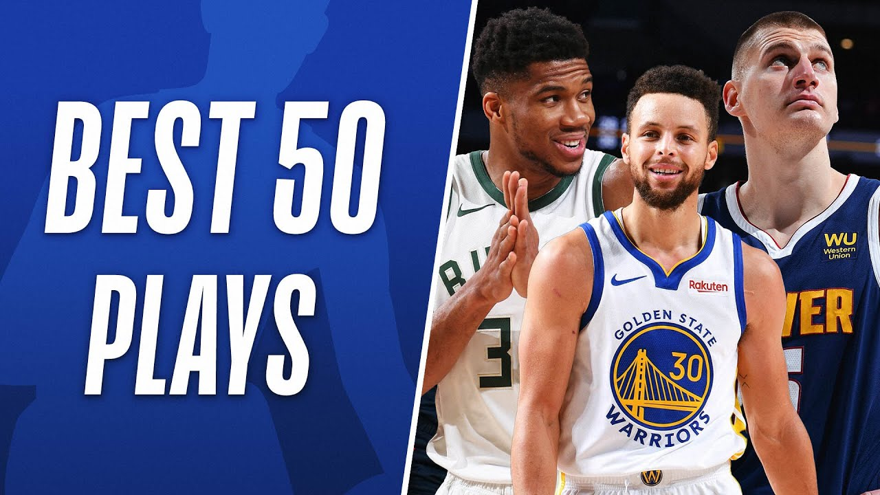 Download The BEST 50 Plays Of The Season 🔥