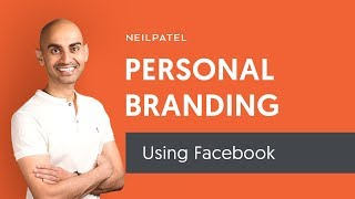 How to Build a Personal Brand Using Facebook  …