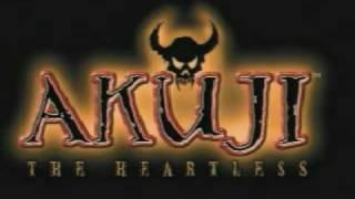 Akuji the Heartless [trailer]