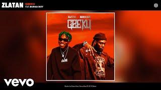 Zlatan - Gbeku Audio ft Burna Boy