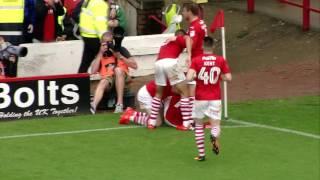 Barnsley 4-0 Rotherham