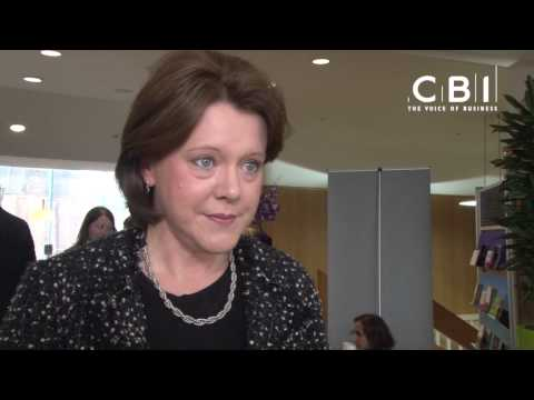 Women on boards: There is still much to do, says equalities minister