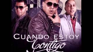 Video Cuando Estoy Contigo Remix - Gotay Ft Baby Rasta & Gringo (Official Remix) ★Reggaeton 2013★ download MP3, 3GP, MP4, WEBM, AVI, FLV Desember 2017