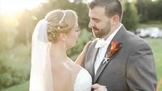 #Vandersalt2015 Wedding Highlight Video - September 6th 2015