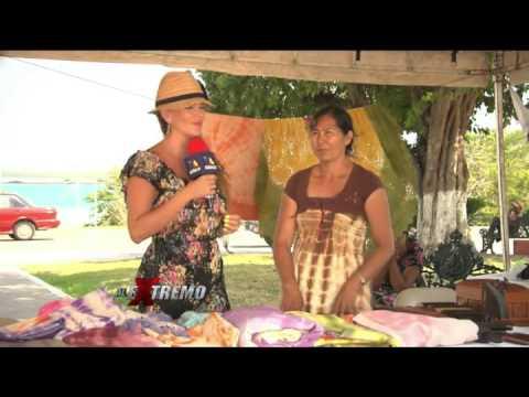 Pueblo mágico de Bacalar en Quintana Roo