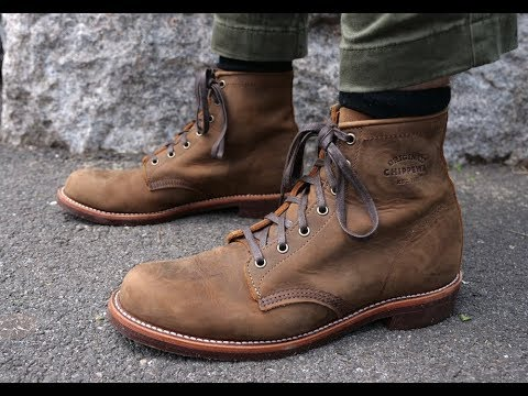 Review: Should Chippewa's Service Utility Boot Be Cheaper?