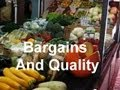 Living And Shopping In Poland - Bazars and Marketplaces