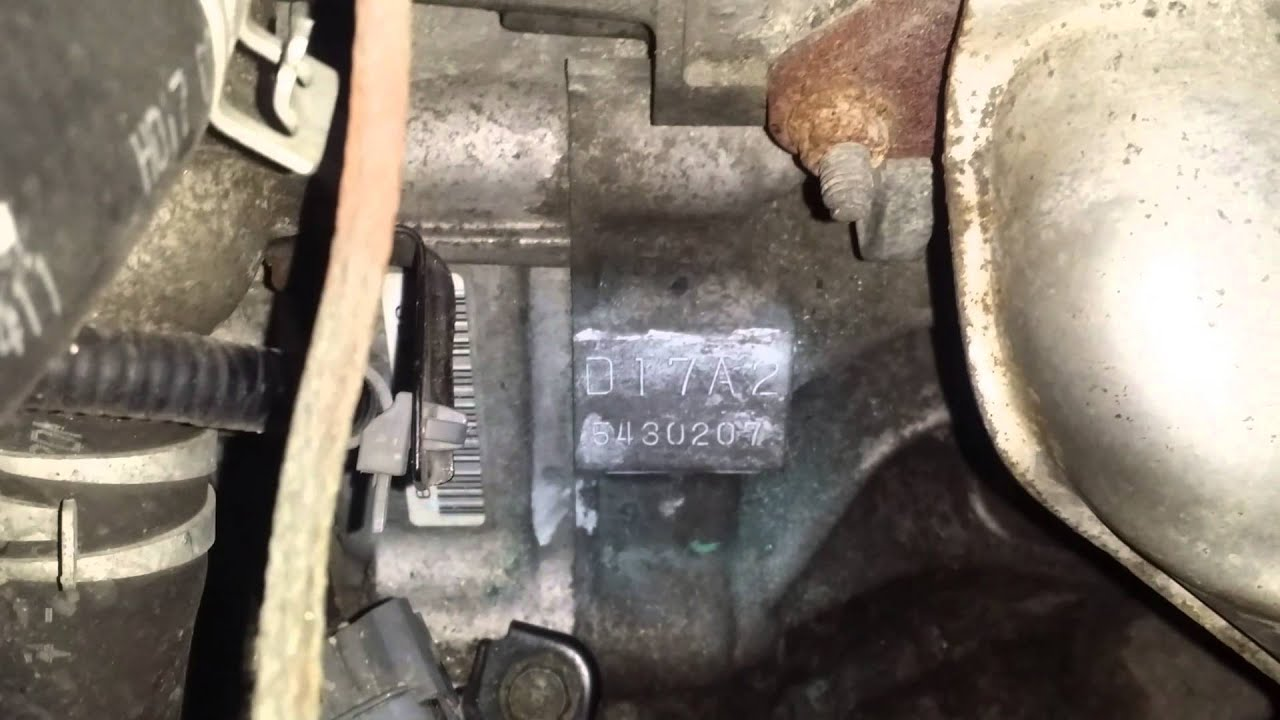 Truth about performance crank pulleys - Honda Civic Forum