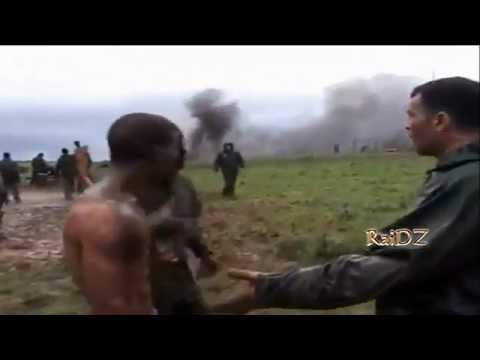 Algerie--Algeria's peace keepers! simply the best (part2)