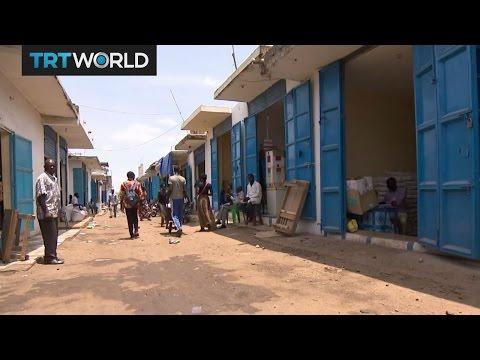 Money Talks: Economic crisis heighten tensions further in Sudan