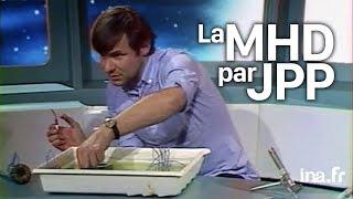 La propulsion MHD par Jean-Pierre Petit, Temps X (1980) [audio corrigé]