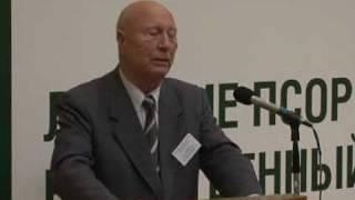 Семинар Дж. Пегано в Москве часть 1