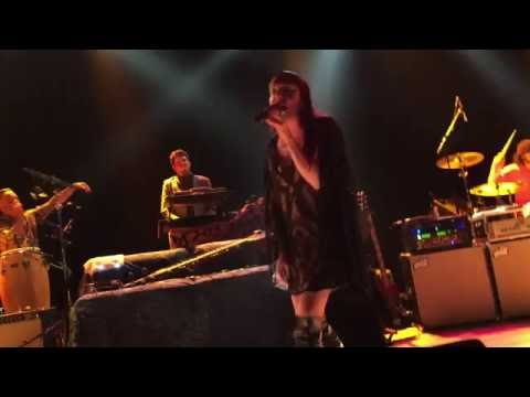 'Depth Of My Soul' - Thievery Corporation at Boulder Theater 7/2/16