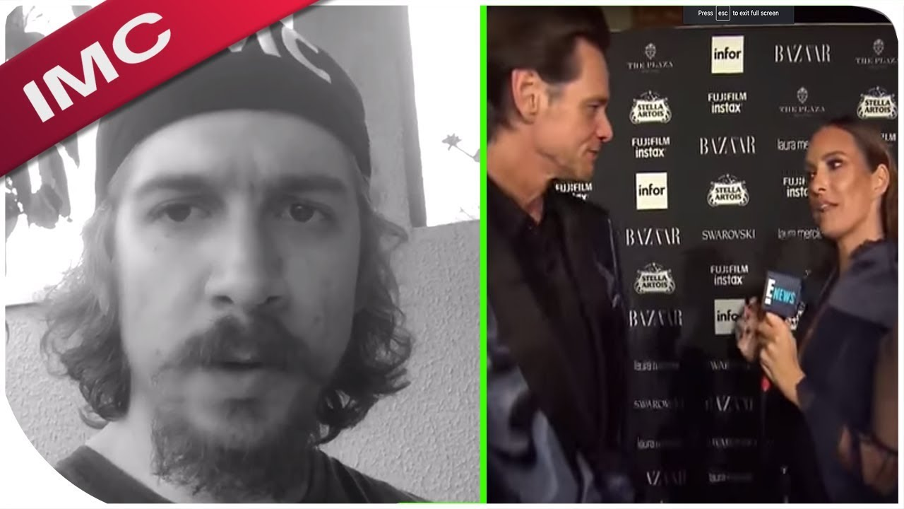 Something Strange Is Happening To Celebrities (2017)