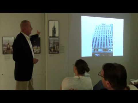 Tom Miller Book Talk