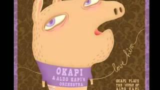 Aldo Kapi - Økapi & Aldo Kapi Orchestra