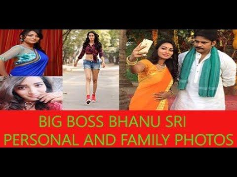 Bigg Boss 2 Contestant Actress Bhanu Sree Unseen Rare Photos   Maamee Tv