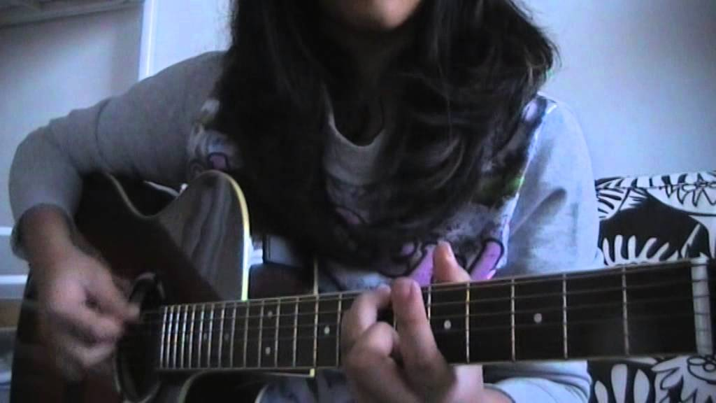 Teenage Dream Acoustic 5 Seconds Of Summer Cover Guitar Cover