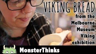 Actual Viking Bread!