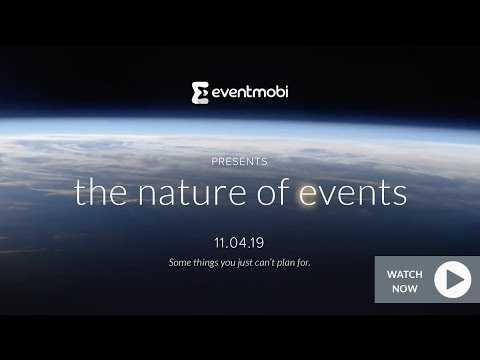 The Nature Of Events┃Part 1┃Communication Tools