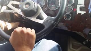 San jose trucking school AIR Break Test