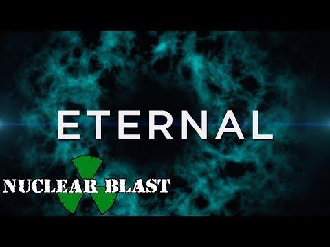 AENIMUS - 'Eternal' Featuring Sims Cashion (OFFICIAL LYRIC VIDEO)
