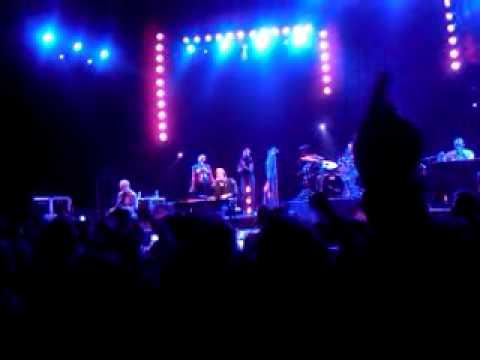 Jackson Browne Stay - Live in Paris 2009
