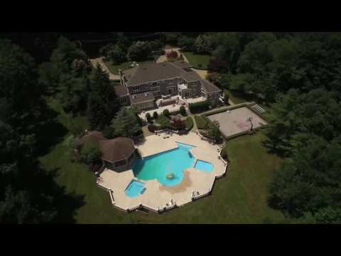 LUXURY HOME OF COLTS NECK NEW JERSEY,ITALIAN ESTATE 50 MINUTES FROM NEW YORK