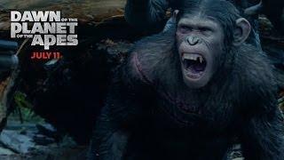"Dawn of the Planet of the Apes | ""Retaliate"" TV Spot [HD] | 20th Century FOX"