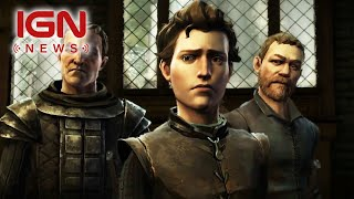 Former Telltale Games Devs Form New Studio - IGN News