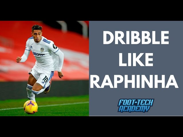 Dribbling Drill to Try at Home