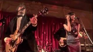 Emmy the Great & Tim Wheeler - Zombie Christmas - Live Bush Hall London 2011 YouTube Videos