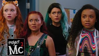 Project Mc² | Cornered | STEM Compilation | Streaming Now on Netflix!