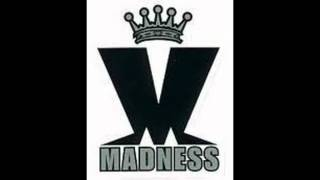madness -yesterdays men - extended version